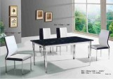 F4018-L023Atable260(280)chair